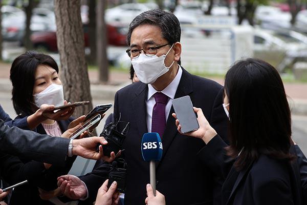 Nghị sĩ đảng đối lập xin ra khỏi đảng sau nghi ngờ về quá trình phát triển phường Daejang