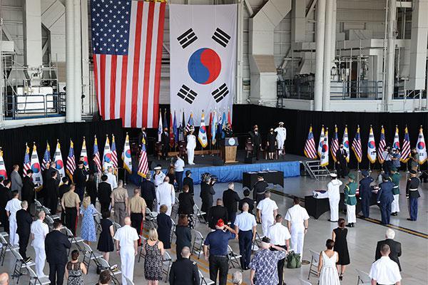 Tổng thống Hàn Quốc trao tặng huân chương cho nhà hoạt động độc lập tại Hawaii