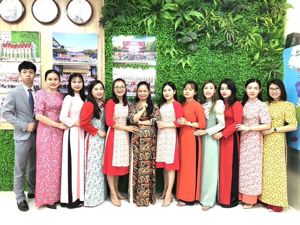 Địa chỉ học tiếng Hàn uy tín tại Vinh - Nghệ An