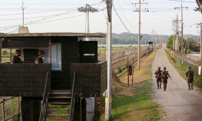 Hàn Quốc thừa nhận để lọt người nhái Triều Tiên