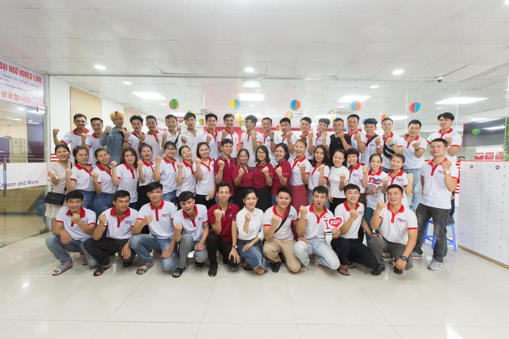 Học tiếng Hàn tại Nghệ An với Korea Link | Hotline: 0888.770.988