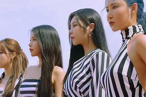 Mamamoo phát hành album mới trong tháng 9
