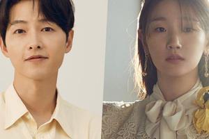 Song Joong Ki và mỹ nhân phim 'Parasite' làm MC lễ khai mạc Liên hoan phim Busan