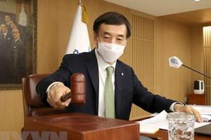 Kinh tế Hàn Quốc dự kiến tăng trưởng khoảng 4% năm 2021