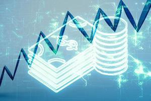 Xu hướng đồng won giảm giá mạnh so với đồng USD