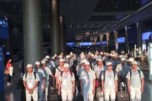 Chính sách mới công nhận lao động mẫu mực đối với lao động EPS