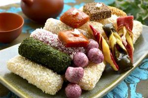 10 món ăn không thể thiếu trong dịp lễ Trung Thu của người Hàn Quốc