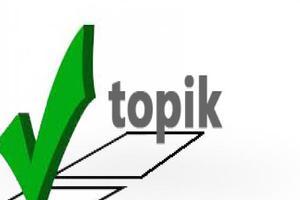 Những thông tin cần biết về kỳ thi tiếng Hàn KLPT và TOPIK