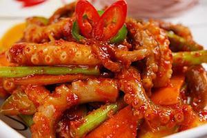 """Mùa đông tại Hàn Quốc nhất định phải ăn những món """"siêu cay"""" này"""