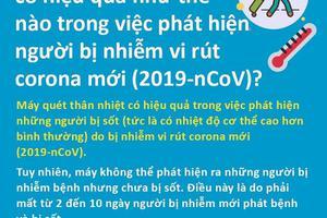 Một vài thông tin hữu ích phòng ngừa hiệu quả Virus Corona (2019-nCoV)