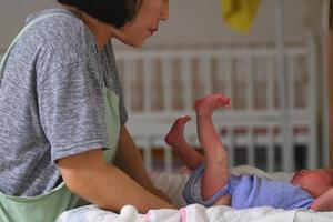 Văn hóa thích sinh con trai ở Hàn Quốc đang biến mất