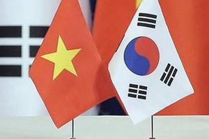 Tiếng Hàn cho người xuất khẩu lao đông
