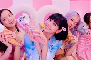 BXH 05 nhóm nhạc nữ Kpop hot nhất hiện nay:lộ diện loạt đối thủ vượt mặt Red Velvet, TWICE