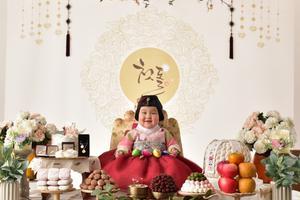 Văn hóa tiệc thôi nôi của người Hàn Quốc