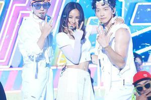 Nhóm SSAK3 - sức hút từ những huyền thoại Hàn Quốc