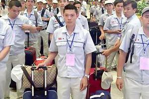 Bổ sung thông tin hồ sơ đăng ký dự tuyển đi làm việc tại Hàn Quốc