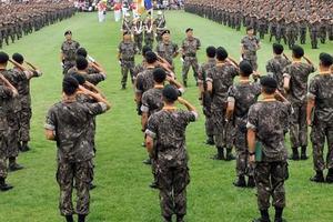 Nghĩa vụ quân sự Hàn Quốc và những điều bạn chưa biết