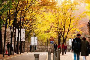 10 điều cần tránh khi du lịch Hàn Quốc