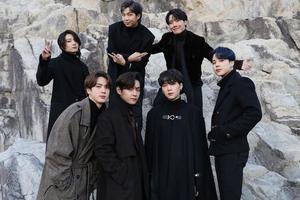 BTS bị bắt gặp ghi hình video mới, ngày comeback đã rất cận kề?