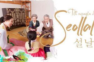 Ngày Tết truyền thống của người Hàn Quốc