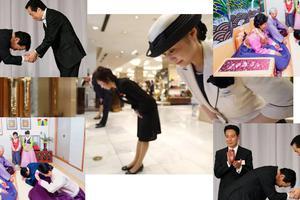 Chào hỏi trong văn hóa của người dân Hàn Quốc