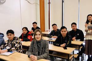 Khai giảng khóa học tiếng Hàn xuất khẩu lao động, du học tại Nghệ An ngày 21/12/2020