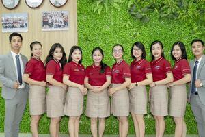 Trung tâm đào tạo tiếng Hàn Quốc tại Vinh – Nghệ An uy tín