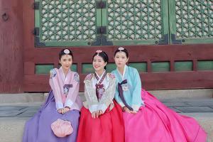 Đôi nét cần biết về Hanbok - trang phục truyền thống của Hàn Quốc
