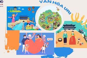 """Văn hóa Uri – Văn hóa """"chúng ta"""" độc đáo của dân tộc Đại Hàn"""