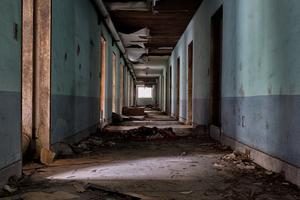 Khám phá bệnh viện tâm thần đáng sợ nhất Hàn Quốc