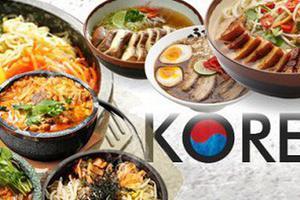 Nét đặc biệt trong văn hoá ẩm thực Hàn Quốc