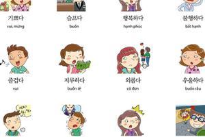 Làm sao để nhớ từ vựng tiếng Hàn lâu hơn