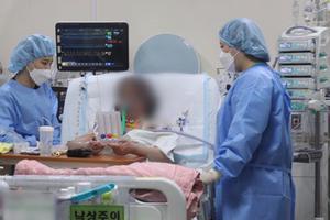 Hàn Quốc thành công ca ghép phổi đầu tiên cho bệnh nhân COVID-19