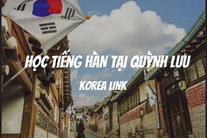 Địa chỉ học tiếng Hàn tại Quỳnh Lưu uy tín, chất lượng | Liên hệ ngay: 0888.770.988