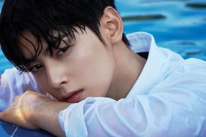 Thần tượng điển trai nhất Hàn Quốc ở tuổi 24