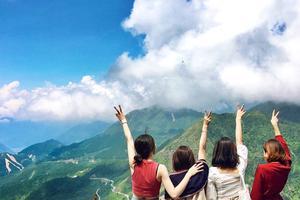 Từ vựng tiếng Hàn theo chủ đề: Du lịch