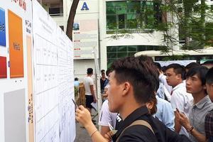 Thông báo kế hoạch tổ chức kỳ thi tiếng Hàn năm 2021 trong ngành Sản xuất chế tạo và Ngư nghiệp