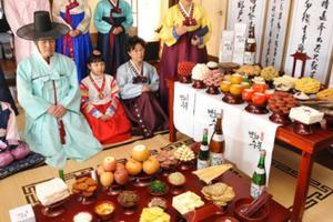 Tết vẫn là gánh nặng với phụ nữ Hàn Quốc