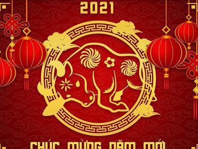 LÌ XÌ LIỀN TAY - KHAI XUÂN  KHOÁ HỌC TIẾNG HÀN 2021