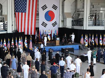 Tổng thống Hàn Quốc trao tặng huân chương cho nhà...