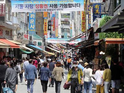 Kinh tế Hàn Quốc vẫn đối mặt với bất ổn do dịch...