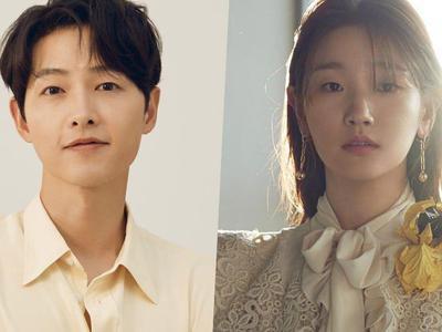 Song Joong Ki và mỹ nhân phim 'Parasite' làm MC lễ khai mạc...