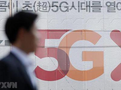 Ba doanh nghiệp viễn thông Hàn Quốc vẫn hưởng lợi...