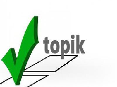Những thông tin cần biết về kỳ thi tiếng Hàn KLPT và...