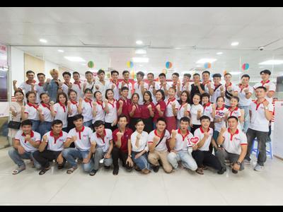 Khai giảng lớp tiếng Hàn xuất khẩu lao động tại...