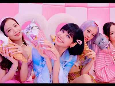 BXH 05 nhóm nhạc nữ Kpop hot nhất hiện nay:lộ diện...