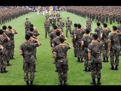 Nghĩa vụ quân sự Hàn Quốc và những điều bạn chưa...