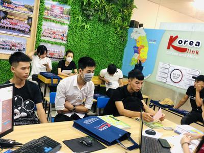 Khai giảng khóa học tiếng Hàn dành cho người mới khóa...
