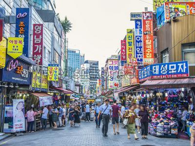 Phần 2: Những điều cần biết khi đến Hàn Quốc