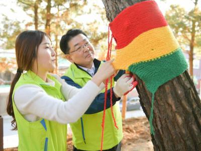 Tại sao người Hàn Quốc có văn hóa mặc áo mùa đông...